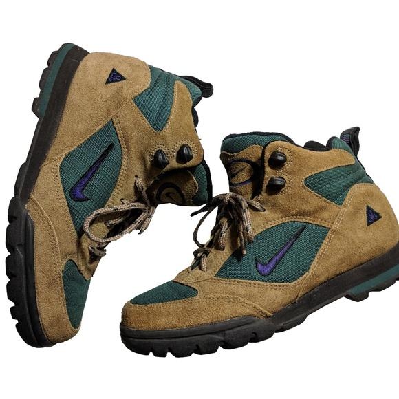 Men's Nike ACG Hiking Boots